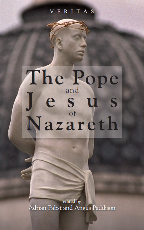 Essay On Jesus Of Nazareth