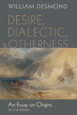 desire dialectic and otherness an essay on origins