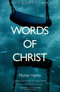 Henry_WordsOfChrist