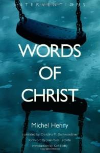 Henry_WordsOfChrist
