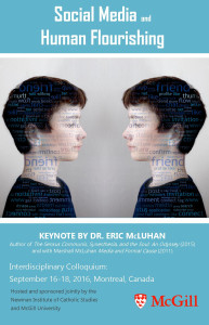 Social Media & Human Flourishing - CFP-front