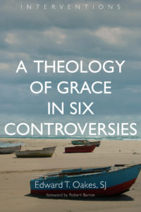 Interventions - Theology of Grace in 6 Controversies - cover