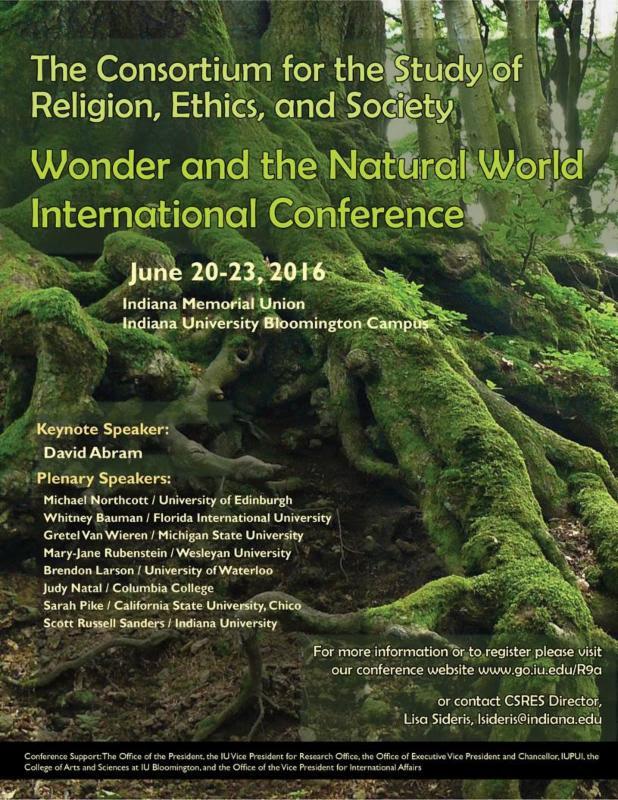 WonderNature-Conference